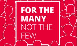 RIBA responds positively to Corbyn's new manifesto for Labour
