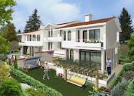 Private House Villa Kalina