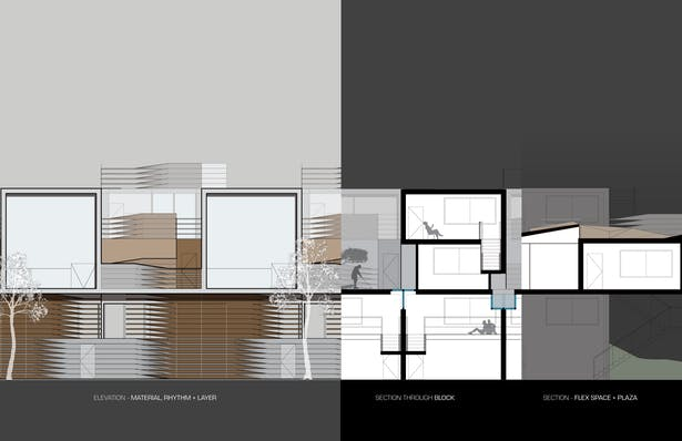 Detail | autonomy drawings