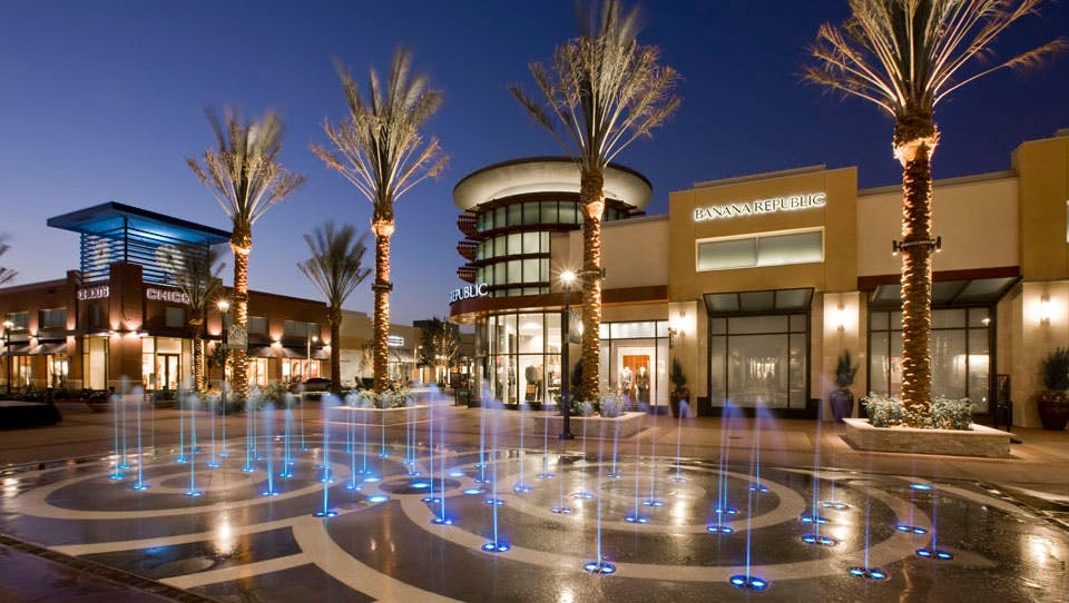 The shoppes at chino hills oculus architecture archinect 16 more images freerunsca Image collections