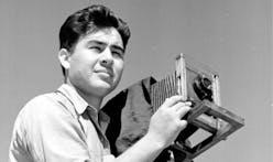 "Pedro E. Guerrero spotlighted in latest episode of PBS' ""American Masters"", premiering Sept. 18"