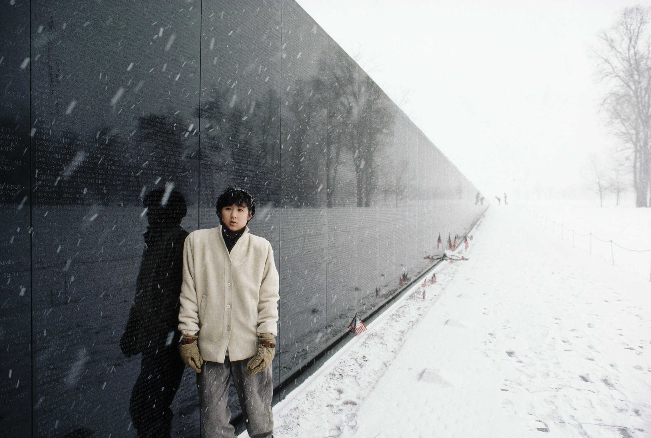 Salon Revisits How Maya Lin Won Vietnam War Memorial Competition By  Breaking Its Biggest Rule | News | Archinect