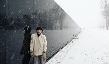 Salon revisits how Maya Lin won Vietnam War Memorial competition by breaking its biggest rule