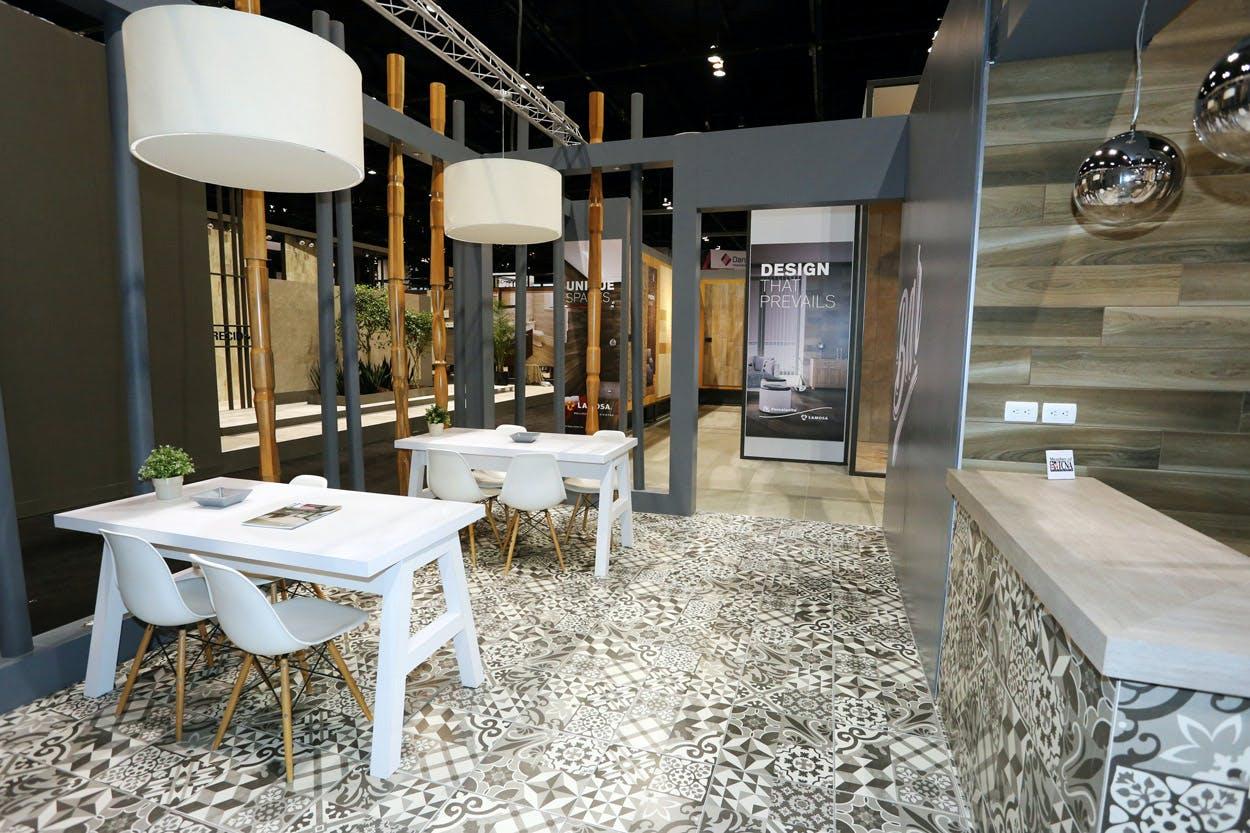 Stand Coleccion Nuevo Leon - Local 10 Arquitectura 429aa4a9576