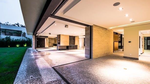 Hacienda del pedregal - Sobrado + Ugalde Arquitectos