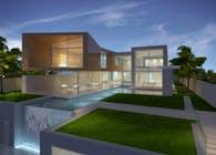 Bel Air Residence