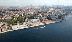 Dror and Gensler propose underground cruise operation for Istanbul's Galataport masterplan