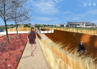 Riverpark: Adaptive Reuse of South Capitol Street Bridge
