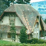 Villa Fallet, La Chaux-de-Fonds © FLC/ADAGP