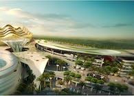 Kuwait Olympic Village