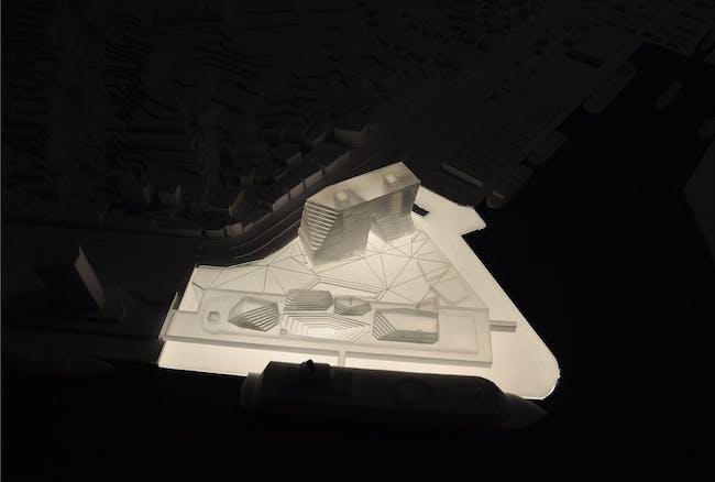 Site model 1-1500 (Image: PAR)