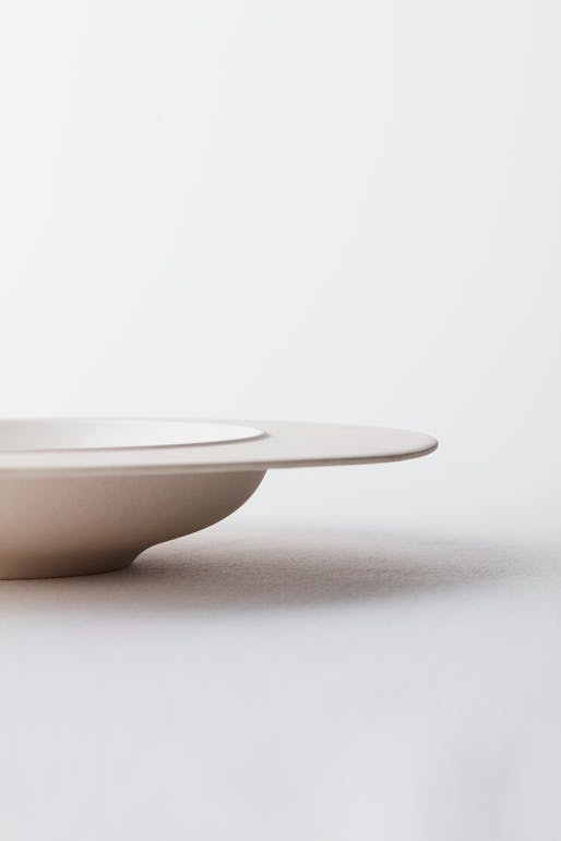 ​PRODUCT DESIGN: OTHER Winner: Eleven Madison Park Dinnerware by Allied Works. Photo: Johnny Fogg.