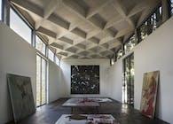 Studio Roel in México City