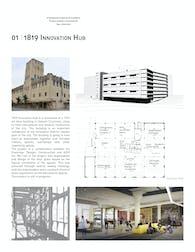 1819 Innovation Hub