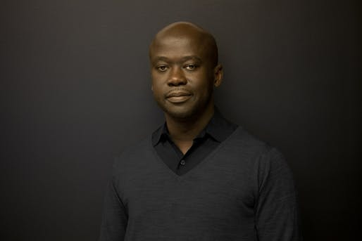 Photo: Ed Reeve/Adjaye Associates, via mit.edu.