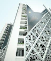 Barq-e Mashhad Hotel