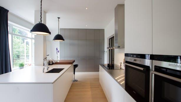 kitchen – ground floor