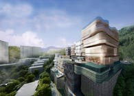 Award-winning residential project R.B.L 1165 Repulse Bay by Aedas begins construction