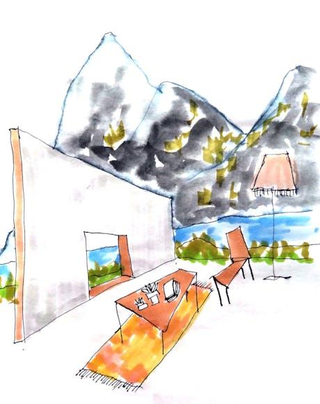 Architecture Sketch _ 2