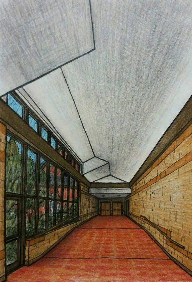 Late Corridor Study