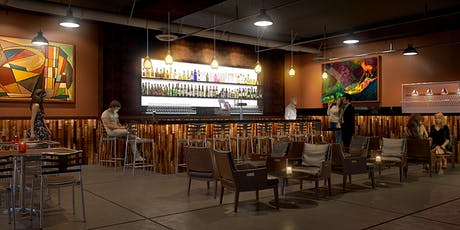 Bar / Restaurant Interior | Los Angeles, California