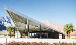 """Win """"Mid-Century Modern Architecture Travel Guide: West Coast USA"""" by Sam Lubell!"""