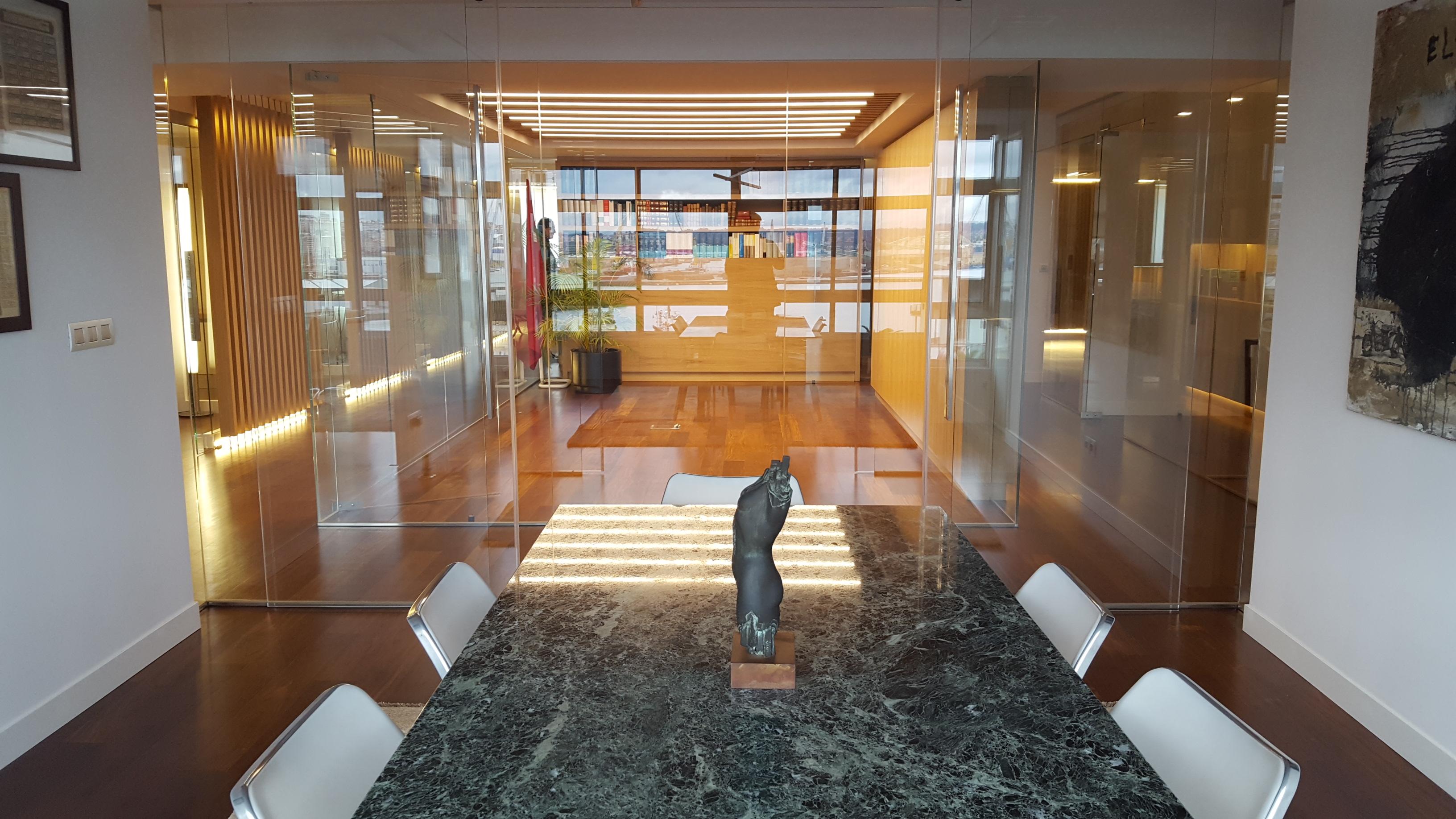 LAWER FIRM INTERIOR DESIGN OFFICE PROJECTPM JUAN BOEDO Archinect