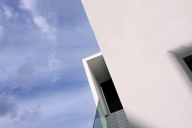 forward architects