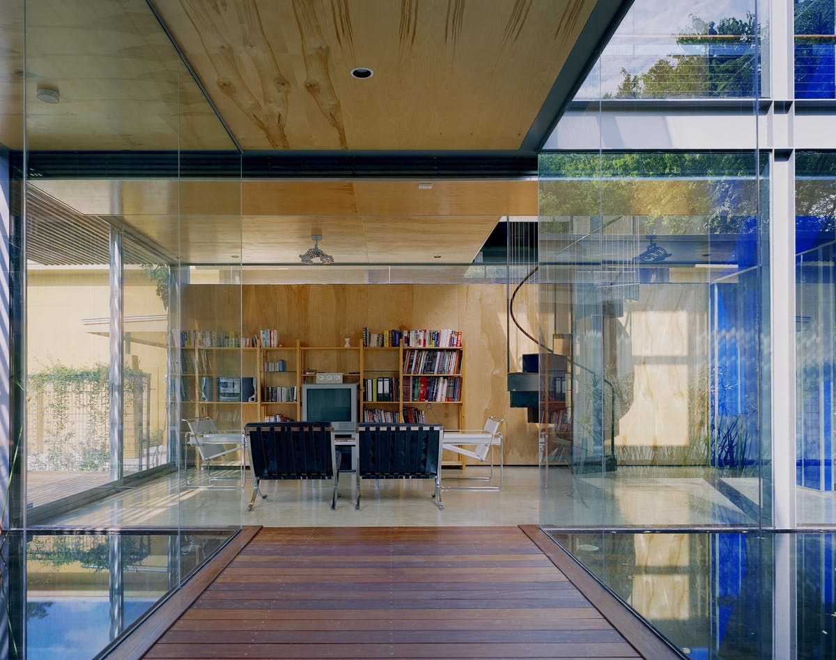 Annie Residence   Calvin Chen   Archinect