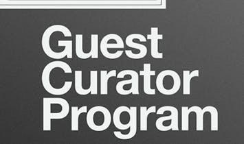 A+D Museum launches Guest Curator Program