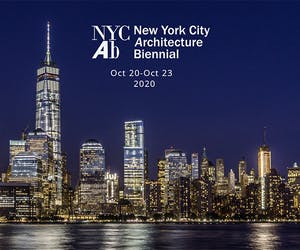 NYC Architecture Biennial