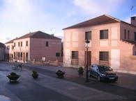 50 semi-detached houses in Arcicollar, Toledo. SPAIN