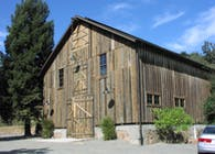 Fawn Hill Barn
