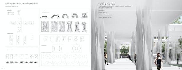 bending logic & simulation & perspective of application