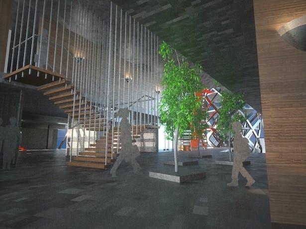 5th Floor Sky Garden