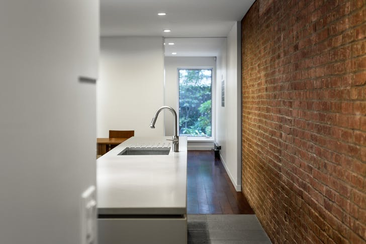 Upper West Side Duplex. Credit: Studio Modh