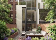 NYC Townhouse addition