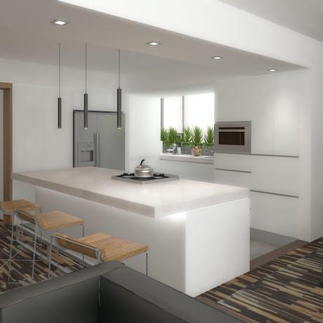...En curso - remodelación de apartamento #arquitectura #architecture #interior #interiordesign #interiorismo #design #diseño #minimal #minimalism #renovation #remodelacion