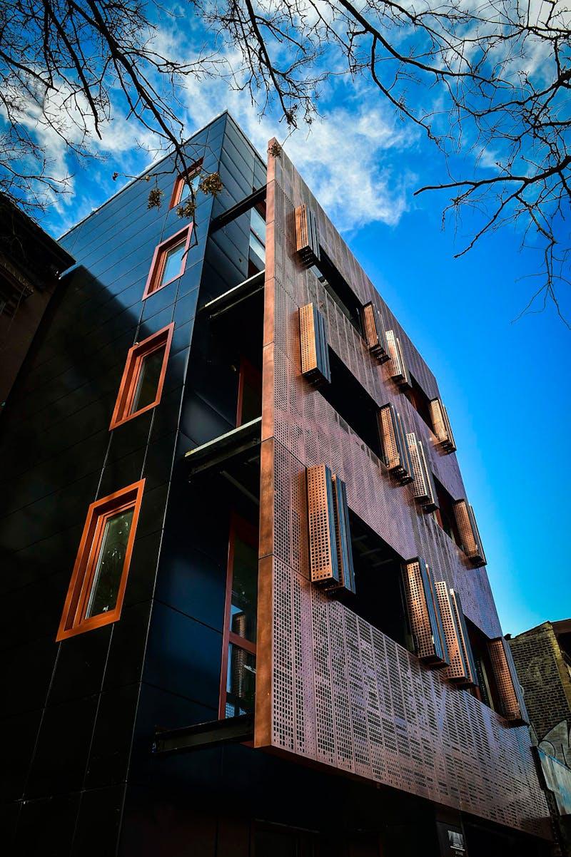 Architects Showcase Versatility In 2016 North American