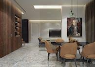 apartments 90 sq.m