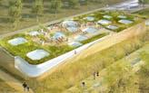 Mikou Design Studio's Swimming Pool Feng Shui