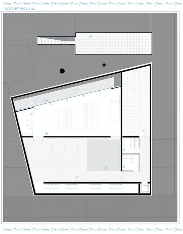 -1 floor
