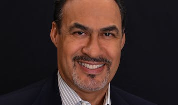 Profile: Philip G. Freelon