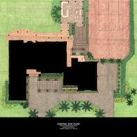 High End Private Residence Addition Study