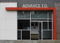 Advance Fire Department