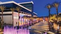 Anaheim Hilton remodeling