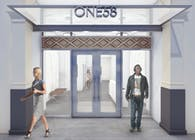 ONE58 W27th Lobby Renovation