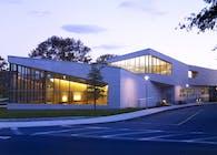 Brandeis Admissions Center