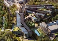 Nike World Headquarters Building 2 - Merchandising