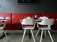Salon Canton II Restaurant